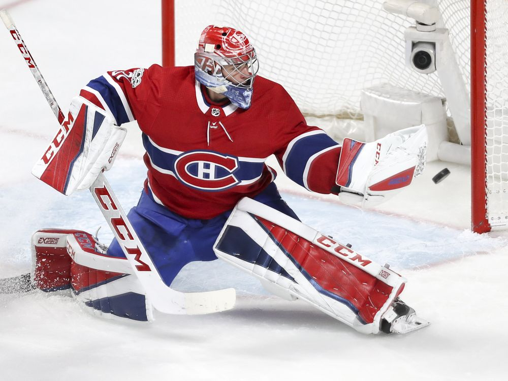 Habs fall 5-1 to Penguins, now head out west for crucial three-game road trip amidst tight playoffrace